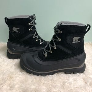 Sorel Men's Snow Boots: Buxton (PM84)